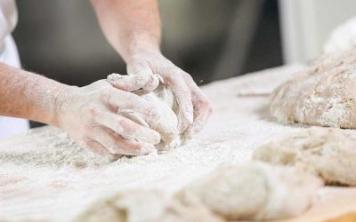 Bäcker gesucht (m/w)!