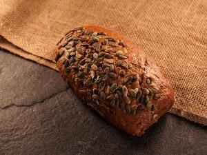 Jetzt ist's Zeit für Kürbiskern-Brot! | Kuerbiskernbrot 800x600