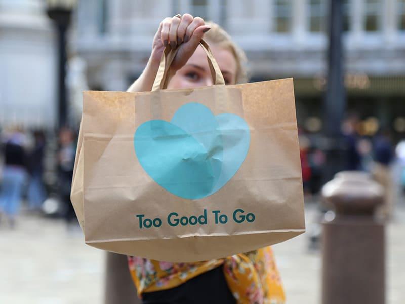 "Kremstaler Hofbäckerei ist Partner von ""Too Good To Go"" |"