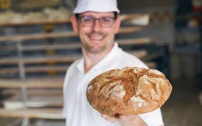 Bäckerbus sucht Gaifahrer (m/w)!